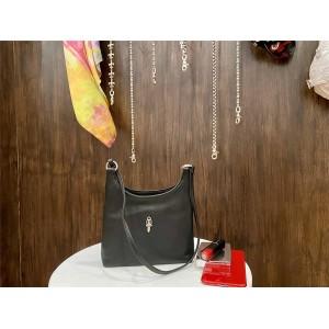 Chrome hearts ch silver big sword hardware armpit Bag Shoulder Bag
