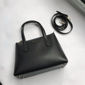 Furla new cross grain leather single shoulder messenger bag