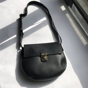 FURLA new GLENN flap one shoulder messenger piggy bag