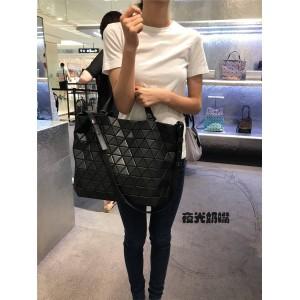 Issey Miyake Matte Matte CRYSTAL Large Crystal Bag