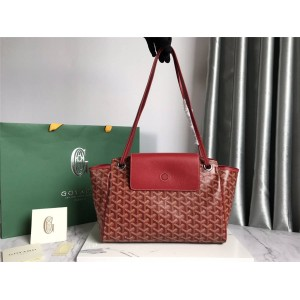 Goyard official website new classic Rouette Lu Ai bag shoulder bag