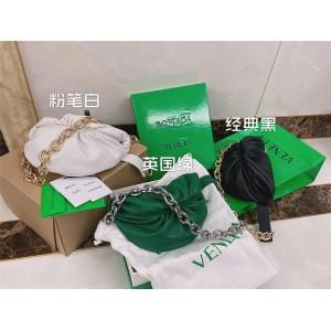 BOTTEGA VENETA BV Mini Waist Bag Chest Bag Clutch 651445