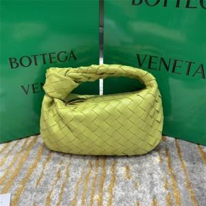 Bottega Veneta BV official website mini THE JODIE handbag 609409