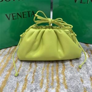 Bottega Veneta BV official website mini pouch clutch