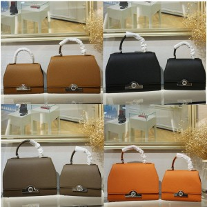 Moynat official website new female bag RéJANE handbag