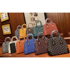goyard official website new shell bag vendome handbag