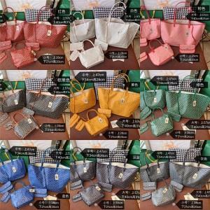 goyard classic women bag SAINT-LOUIS shopping bag