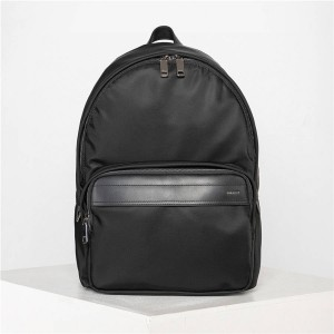 BALLY Men's Nylon WOLFSONMD 10 Backpack