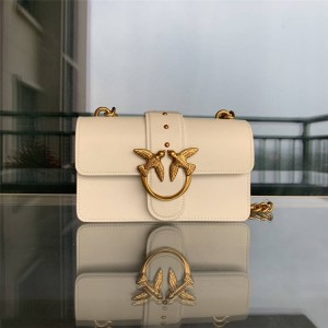 Pinko official website classic mini bird bag swallow bag chain bag