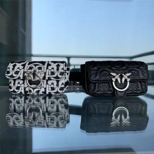 pinko detachable belt bag bird bag swallow bag 1P21X3Y6NQ