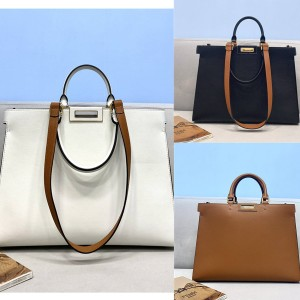 FENDI New Peekaboo X-tote Small Tote Bag 8BH377