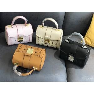 mcm new TRACY VISETOS ladies small crossbody bag