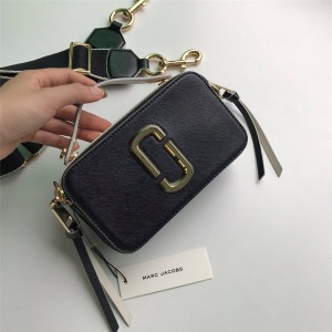 Marc Jacobs MJ new color matching sure shot hand carry camera bag