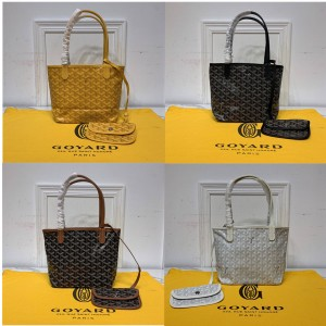 goyard new handbag SAINT-LOUIS mini shopping bag beach bag