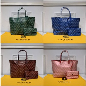 goyard new handbag SAINT-LOUIS small shopping bag