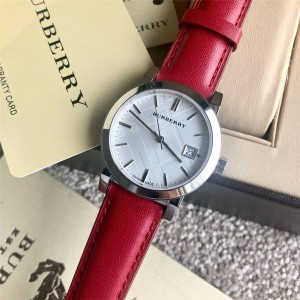 Burberry official website life waterproof ladies quartz watch BU9129