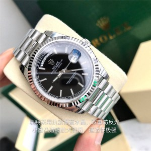 ROLEX new day calendar type automatic mechanical watch M228239-0004