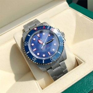 ROLEX new Surprise joint submariner series mechanical watch