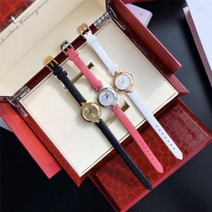 Ferragamo official website new ladies Salvatore quartz watch