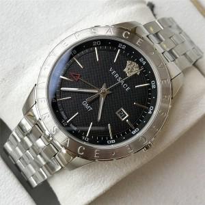 Versace men's VEBK series quartz business watch