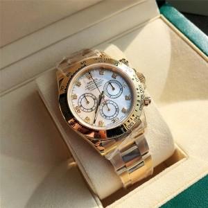 ROLEX Cosmograph Daytona Men's Mechanical Watch M116508