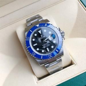 ROLEX 2020 Submariner Calendar Mechanical Watch 126619LB