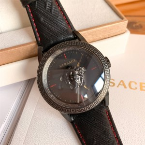 Versace men's watch PALAZZO EMPIRE series quartz watch