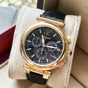 Ferragamo official website men's new quartz watch men's watch