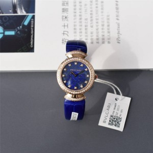 Bvlgari official website DIVAS DREAM series diamond watch 103261