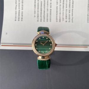 Bvlgari official website DIVAS DREAM series diamond watch 103119