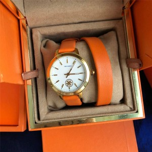 Tory burch TB ladies watch new waterproof quartz watch