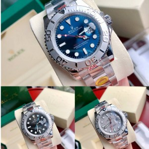 Rolex official website Yacht-Master mechanical watch M116622