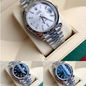 ROLEX Men's Datejust Series Men's Mechanical Watch