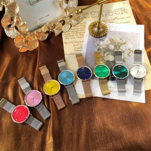 Pinko official website counter warranty simple quartz watch
