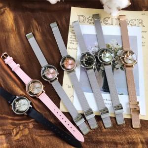 Pinko Asuka Swallow Fashion Ladies Steel Band Quartz Watch