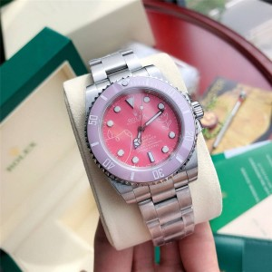 Rolex women's new BLAKEN current version fully automatic mechanical watch