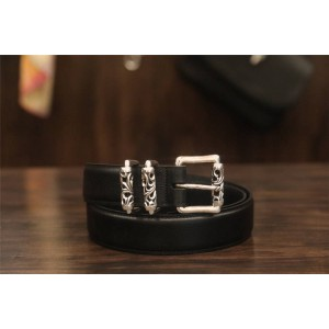 Chrome hearts CH official website sterling silver roller belt