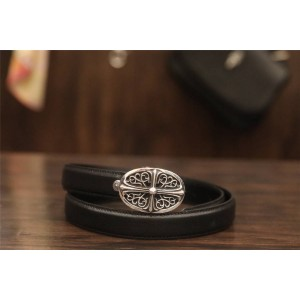 Chrome hearts CH official website mini cross belt