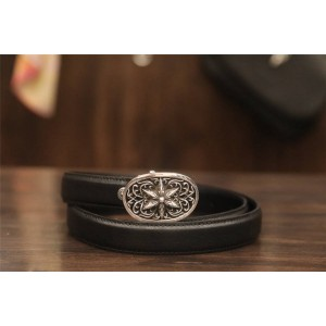 Chrome hearts CH official website mini six-pointed star belt