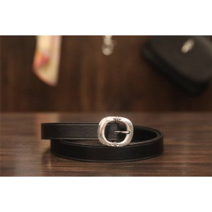 Chrome hearts CH official website MINI round pin buckle belt