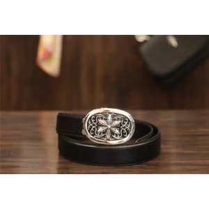 Chrome hearts CH official website classic six-pointed star belt buckle