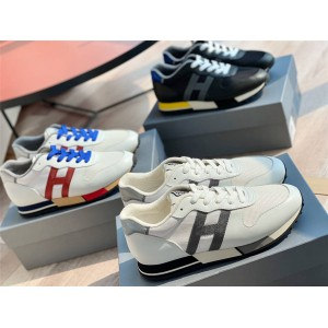 HOGAN official website new color matching H383 series sneakers