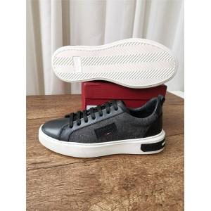 BALLY Men's Lift series mathys nylon sneakers 6234679