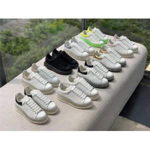 Alexander McQueen air cushion sneakers 611699/611698/604232/610812