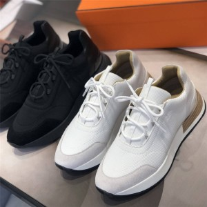 Hermes official website men's shoes men Buster sneakers H202940