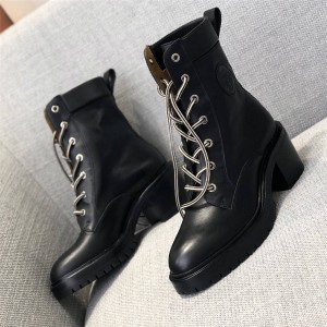 Hermes new women's boots Bridge and ankle boots ankle boots