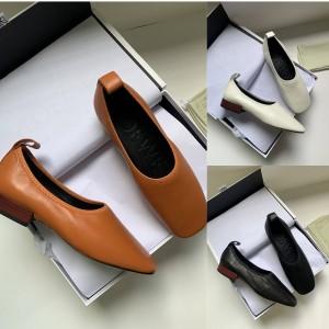 LOEWE women's shoes new SOFT ballet flats