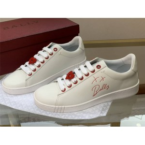 BALLY women's shoes Valentine's Day limited WIVIAN sneakers