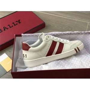 BALLY women's shoes 1851 series Wylma sneakers