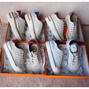 hermes official website new women's voltage sneakers
